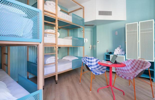фото Hotel Ozz by HappyCulture (ex. Normandie)  изображение №26