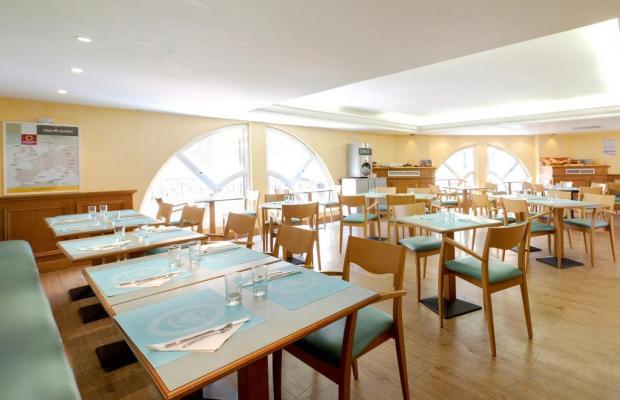 фотографии отеля Adagio Monaco Palais Josephine изображение №7