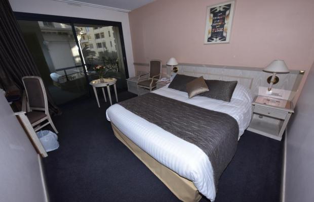 фотографии отеля Belle Plage изображение №23