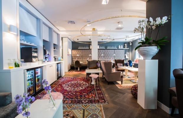 фото отеля Vondel Hotel JL No76 изображение №33