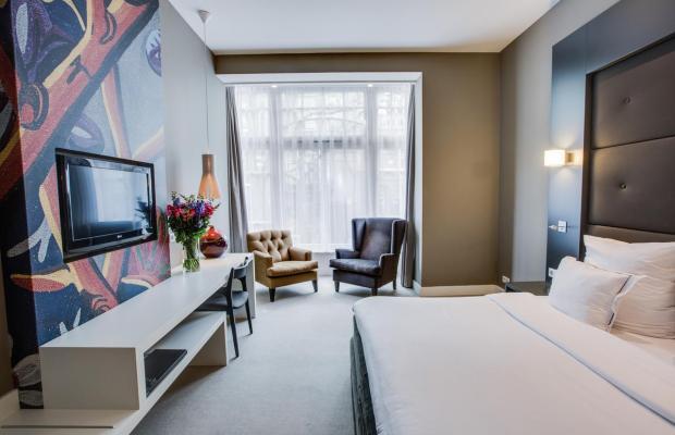 фотографии отеля Vondel Hotel JL No76 изображение №19