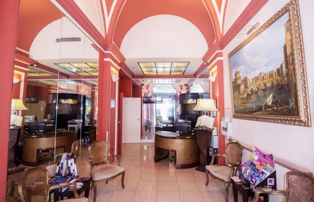 фото отеля Best Western Alba изображение №17