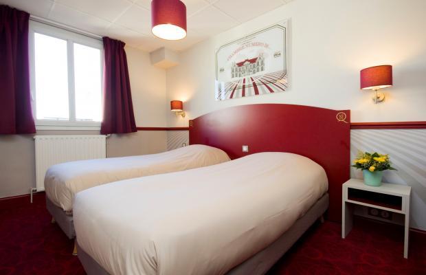фотографии отеля Des 4 Soeurs изображение №19
