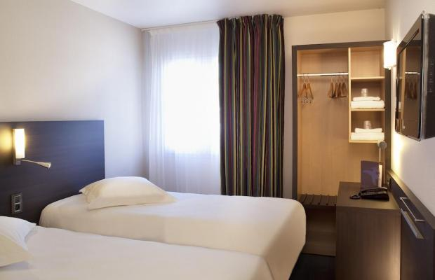 фото отеля Escale Oceania Vannes изображение №5