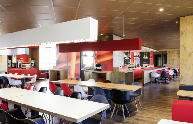 фото Ibis Schiphol Amsterdam Airport изображение №18