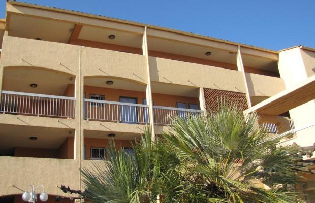 фотографии отеля Odalys Residence Les Campanettes изображение №23