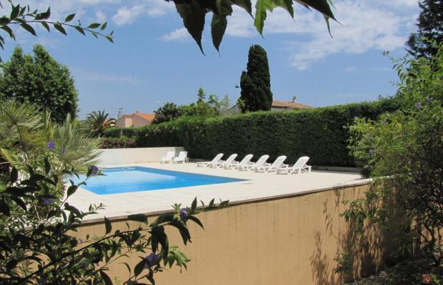 фото отеля Odalys Residence Les Campanettes изображение №17