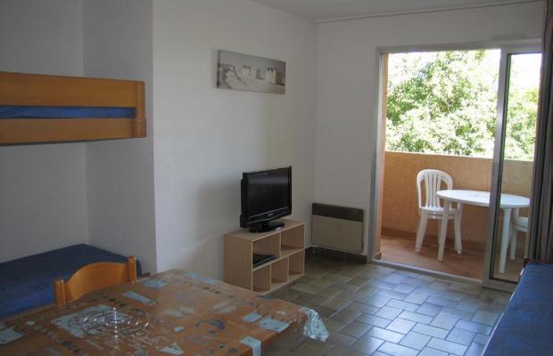 фото отеля Odalys Residence Les Campanettes изображение №9