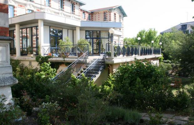фотографии отеля Vacances Bleues Residence Villa Regina изображение №23