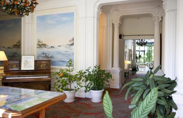 фотографии отеля Vacances Bleues Residence Villa Regina изображение №15