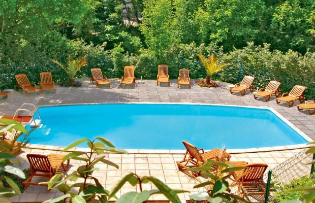 фото отеля Vacances Bleues Residence Villa Regina изображение №9