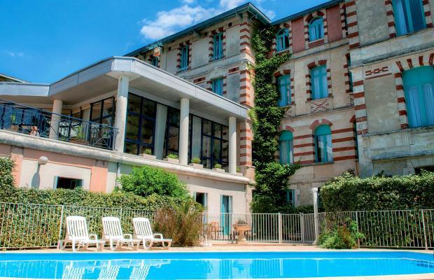 фото отеля Vacances Bleues Residence Villa Regina изображение №1