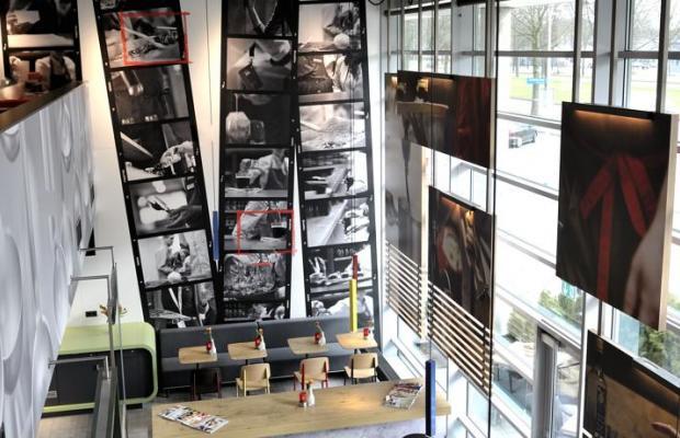 фото отеля Ibis Amsterdam City West изображение №45