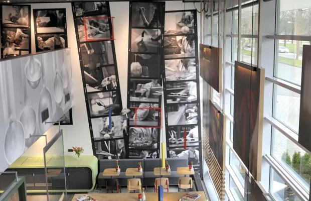 фотографии Ibis Amsterdam City West изображение №44