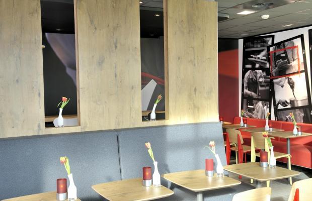 фотографии Ibis Amsterdam City West изображение №24