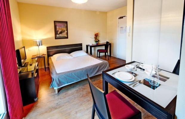 фото отеля Odalys Vacances Residence Olympe изображение №9