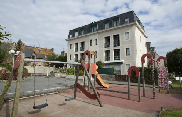 фотографии отеля Pierre & Vacances Residence Ty Mat (ex. Maeva Residence Ty Mat) изображение №15