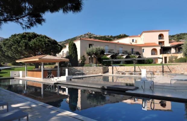 фотографии La Villa (ex. La Villa Relais E Chateaux) изображение №36