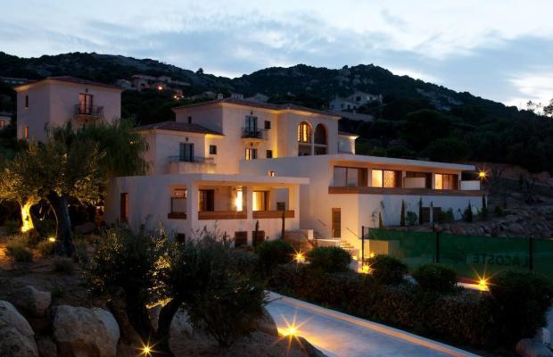 фото отеля La Villa (ex. La Villa Relais E Chateaux) изображение №33