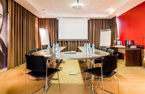 фотографии отеля Hipark Residences Grenoble изображение №15