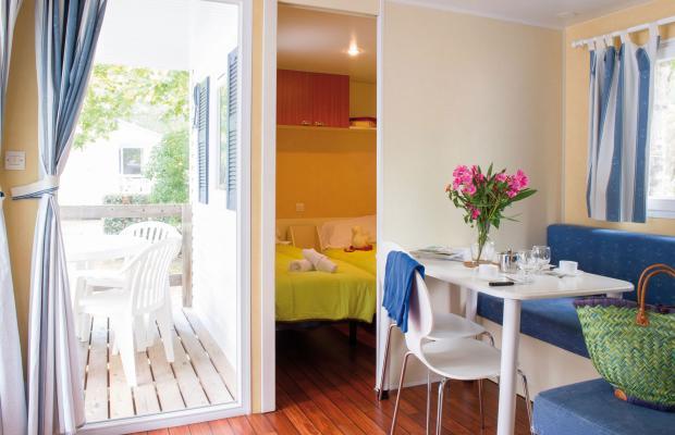 фотографии Vacances Bleues Residence Domaine de l'Agreou изображение №4