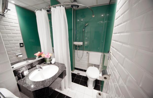 фото отеля Bilderberg Hotel Jan Luyken изображение №13