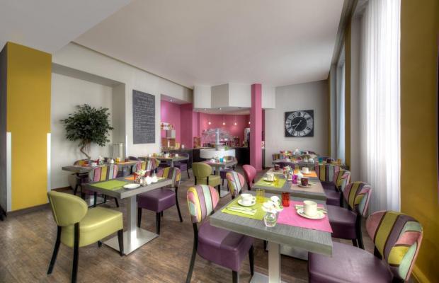 фото отеля Best Western Plus Hotel de Madrid изображение №17