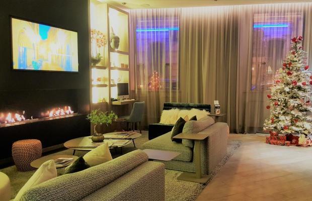 фотографии отеля Best Western Plus Hotel de Madrid изображение №11