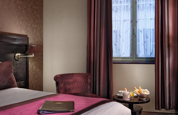фотографии Best Western Plus Hotel de Madrid изображение №4