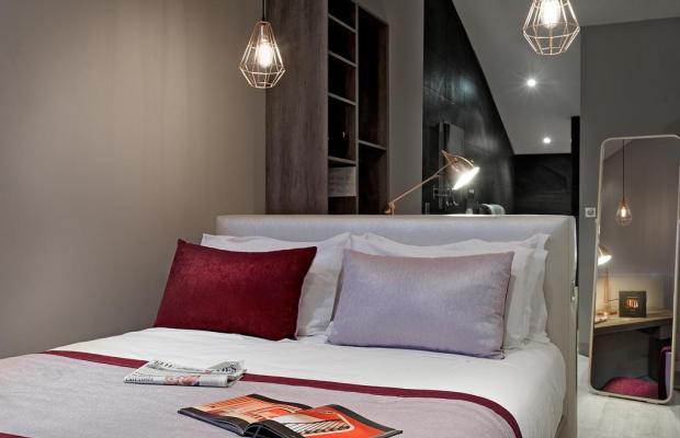 фотографии отеля Best Western Plus Hotel de Madrid изображение №3