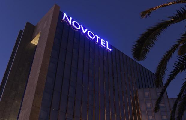 фото Novotel Nice Arenas-Aeroport изображение №18