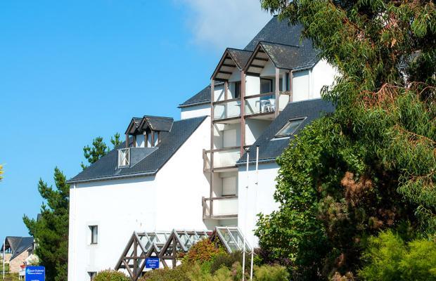 фотографии отеля Goelia Bleue Oceane (ex. Maeva Bleue Oceane) изображение №7