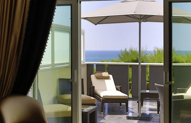 фото отеля Le Regina Biarritz Hotel & Spa MGallery by Sofitel (ex. Mercure Thalassa Regina & du Golf) изображение №21
