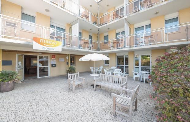 фотографии Residence Maeva Ker Avel изображение №8