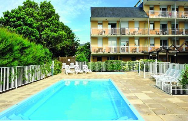 фотографии отеля Residence Maeva Ker Avel изображение №3