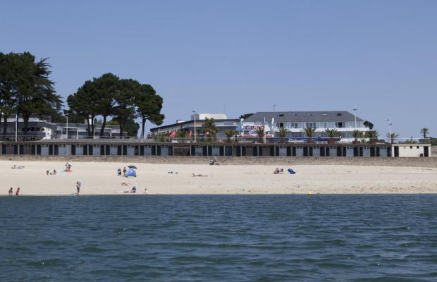 фотографии отеля Pierre & Vacances Residence La Corniche de La Plage (ex. Residence Maeva La Corniche de la Plage) изображение №15