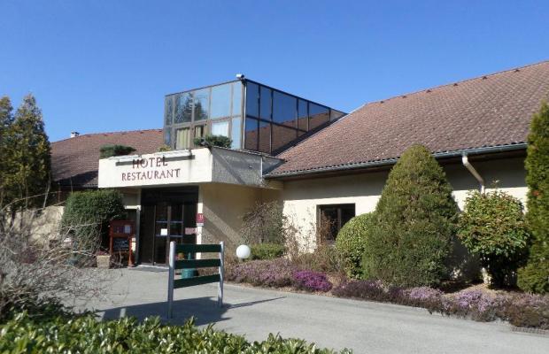 фото отеля Golf Hotel Grenoble Charmeil изображение №5