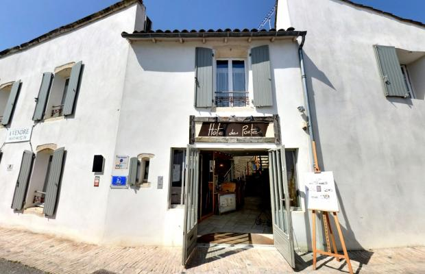 фото отеля Chambres D'Hotes Hote Des Portes - Ile de Re изображение №1