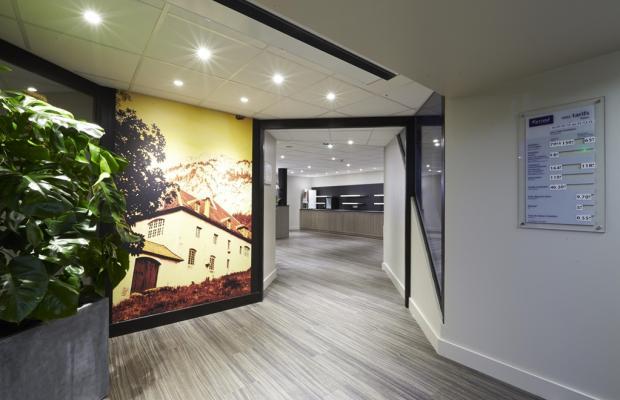 фото Kyriad Hotel Voiron Centr'Alp Chartreuse изображение №6