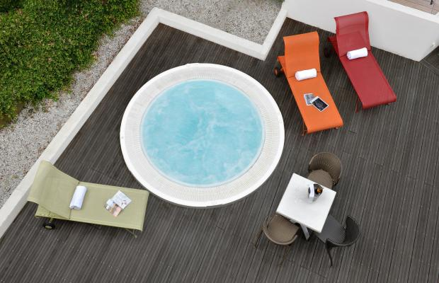 фотографии Best Western Hotel de la Regate изображение №16