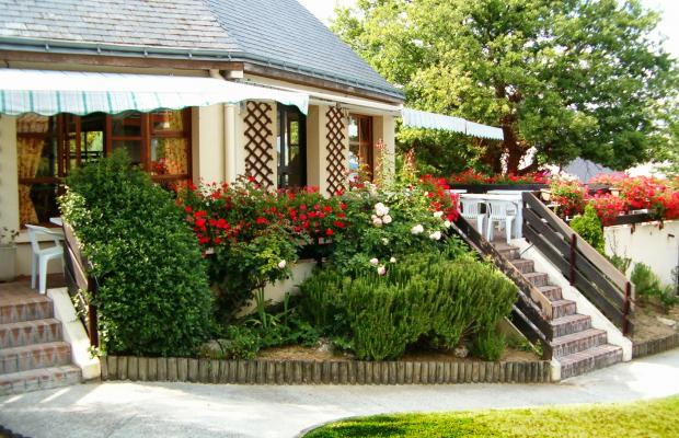 фото отеля Campanile Saumur изображение №1