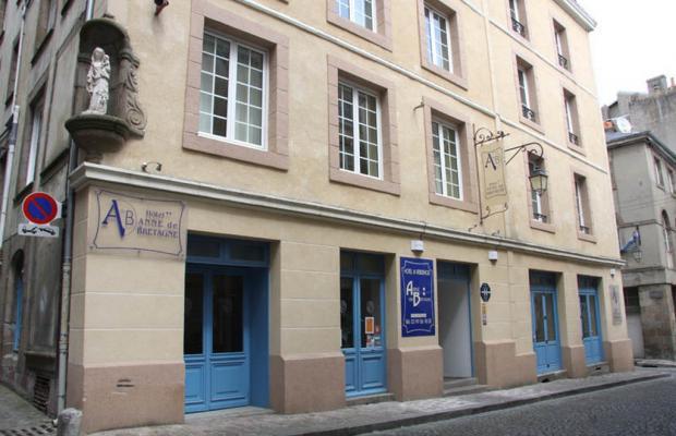 фото отеля Anne De Bretagne  изображение №1