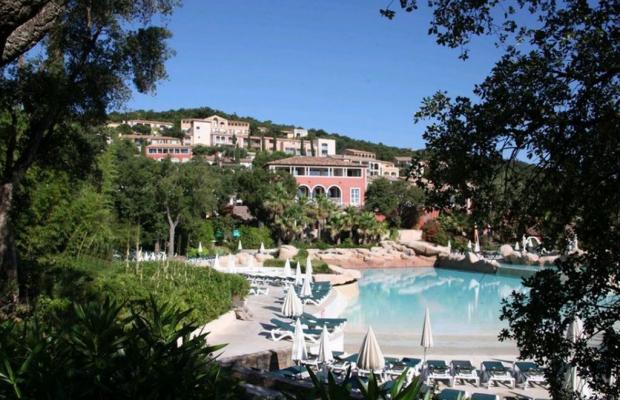 фото P&V Les Restanques du Golfe St Tropez изображение №2