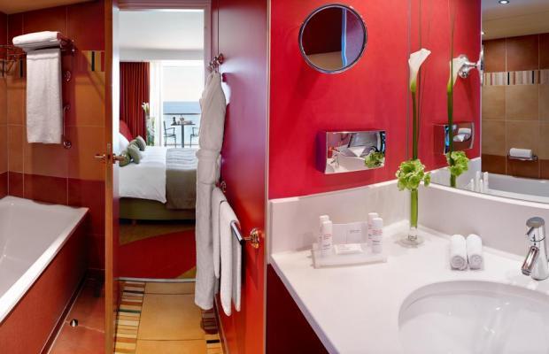 фотографии отеля Radisson Blu Hotel изображение №35