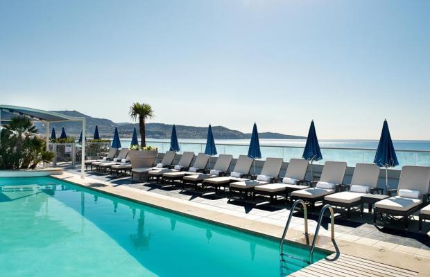 фото Radisson Blu Hotel изображение №10