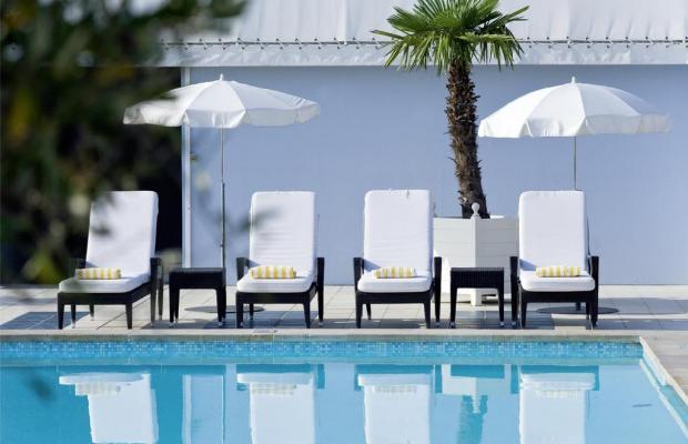 фото отеля Radisson Blu Hotel изображение №9