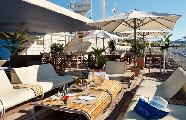 фото отеля Radisson Blu Hotel изображение №5