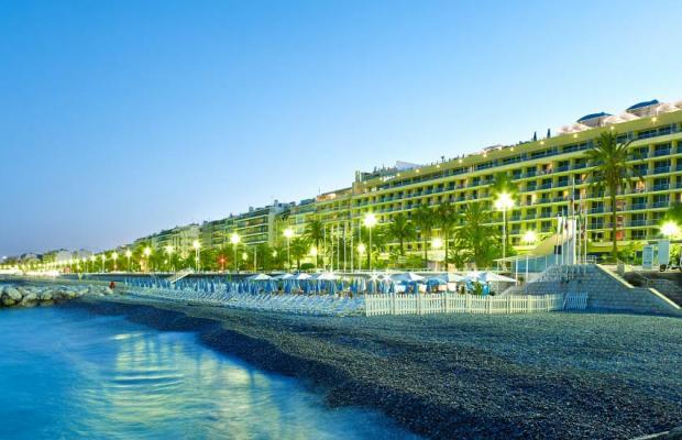 фото отеля Radisson Blu Hotel изображение №1