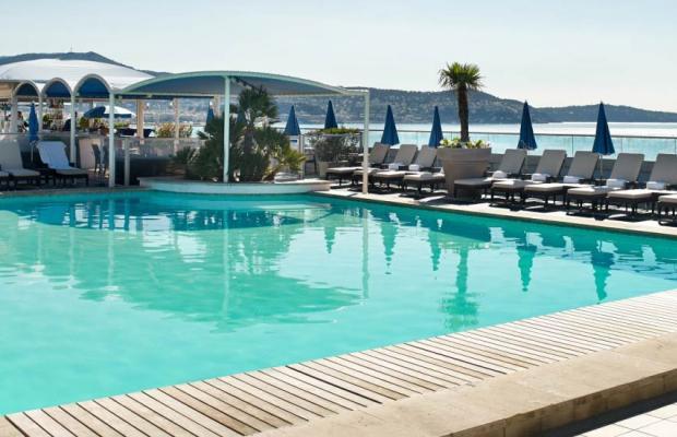 фото Radisson Blu Hotel изображение №2