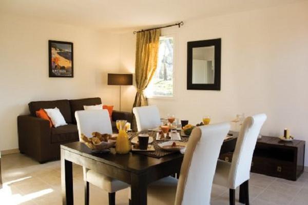 фото отеля Residence Odalys Vacances Aryana изображение №5
